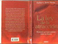 118. La Ley de La Atraccion