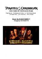 134033814 Orquestra OK Klaus Badelt Pirates of the Caribbean Curse of the Black Pearl