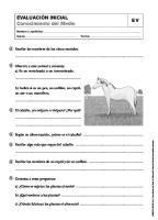 184690469 Evaluaciones Cono 3 Primaria Editorial Anaya