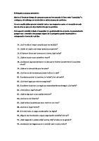 200 preguntas para conocer mejor a alguien