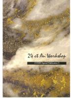 24th Au Workshop