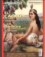 45 El Cacao