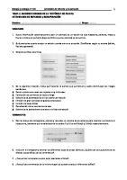 ACTIVIDADES REFUERZO Y RECUPERACION TEMA 2