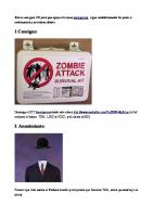 Anonymous Kit