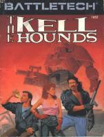 Battle Tech 1652 - Kell Hounds