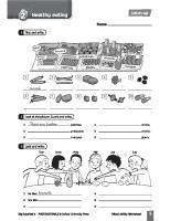 Big Surprise 5 Worksheets