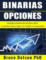 Binaryoptions Book