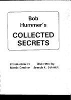 Bob Hummer Collected Secrets by Karl Fulves (z-lib.org).pdf