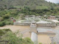 Bocatoma de Zamba