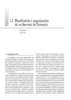 Capitulo 1 de Farmacia Hospitalaria J Bonal Libro PDF