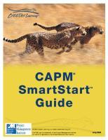 Capm Smart Start Guide