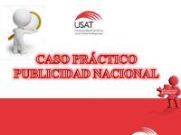 Caso Practico Publicidad Nacional