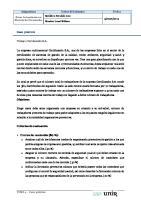 certificacion SA