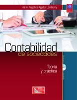 Contabilidad de Sociedades Aguilar Lambarry, Hanni Angelic