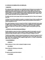 Contrato de Compraventa Incierta