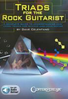 Dave Celentano  Triads For The Rock Guitarist.pdf