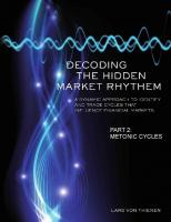 Decoding the Hidden Market Rhyt - Lars Von Thienen Parte 2