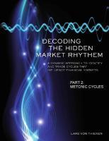 Decoding the Hidden Market Rhyt - Lars Von Thienen Parte 2