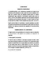 Derecho Civil. La Mayoridad[1]
