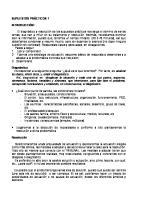 Educacion Infantil Propuestas Oposiciones Temario