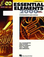 Ee2000 Bk1 - French Horn
