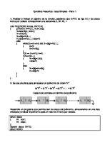 Ejercicios Resueltos Listas Simples - Parte 1.pdf