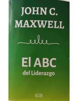 El ABC Del Liderazgo - John C. Maxwell