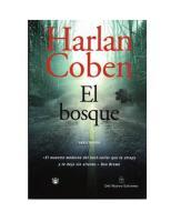 El Bosque - Harlan Coben