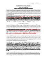 El Caracter de Dios y La Ultima Generacion PDF