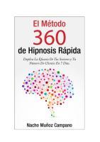 El Libro Del Mtodo 360