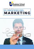 El Proceso Del Marketing