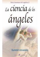 (Elisabeth Clare-Prophet) - La ciencia de los angeles