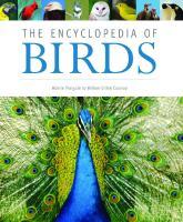 Encyclopedia of Birds Split 1
