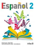 Enrique Lepe & Sergio Tobon - Español 2 Ed Trillas