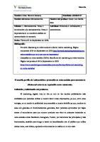 Evidencia  1 Mercadotecnica Tecmilenio