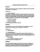 Examen Final Fund de Mercadeo Unidad 2