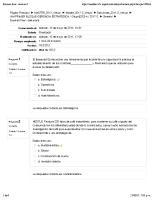 Examen Final - Semana 8