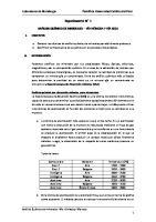 Experimento 1 - Analisis Quimico[1]