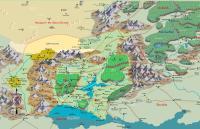 Forgotten Realms - Map of Cormyr.pdf