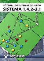 Futbol_ Los Sistemas de Juego. Sistema 1 - Hp_propietario