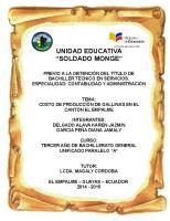 Gallinas Criollas