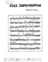 Garrison Fewell - Jazz Improvisation