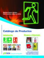 Gc013 2021 Catalogo Senalizacion 2021
