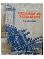 Gere Timoshenko Mecnica de materiales 2da edicion