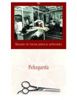 gestion ambiental peluquerias
