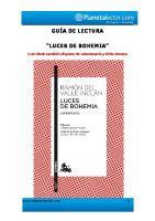 Gua Luces de Bohemia