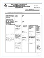 Guia Aprendizaje Procesos Termicos