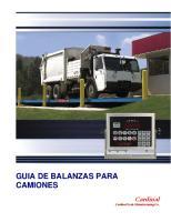 Guia de Balanzas Para Camiones
