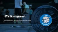 GYM Management System - GYM Management Software Open Source - Odoo GYM