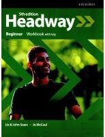 Headway Beginner WB 5th